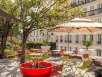 Hôtel Mercure Paris Montmartre Sacré-Coeur - Hôtel - Paris