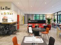 Ibis Nancy Brabois Hotel 2 Allee De Bourgogne 54500 Vandoeuvre Les Nancy Adresse Horaire