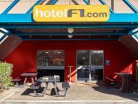 hotelF1 Saint-Étienne (rénové) - Hôtel - Saint-Étienne