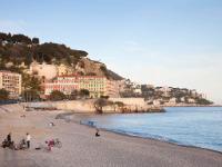 Aparthotel Adagio Nice Promenade des Anglais - Hôtel - Nice