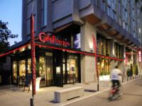 Hôtel Mercure Grenoble Centre Alpotel - Hôtel - Grenoble