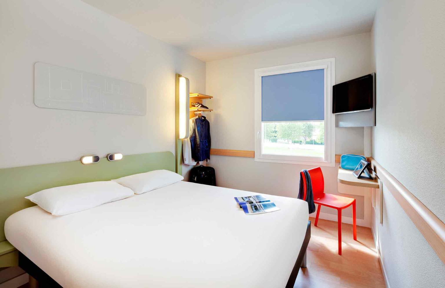 ibis budget Saint-Pourçain-sur-Sioule - Hôtel, ZAC LES JALFRETTES ...