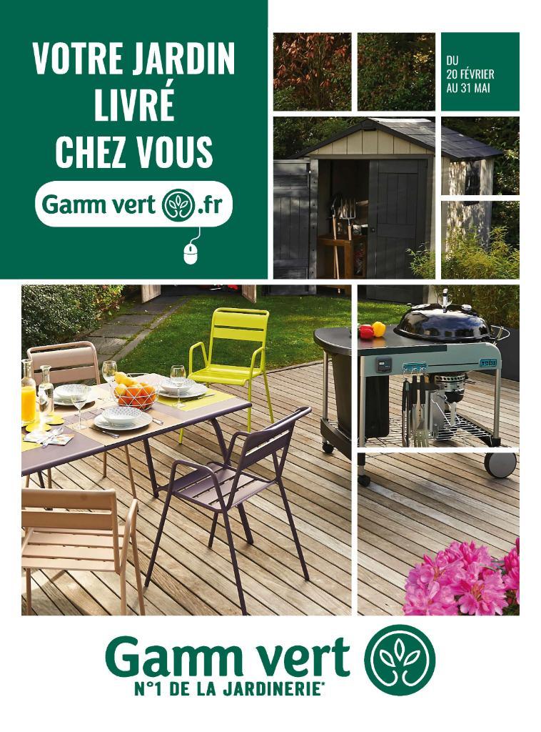 Gamm Vert - Jardinerie, 378 rue du Faubourg de Hem 80000 Amiens ...