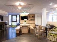 Novotel Suites Cannes Centre - Hôtel - Cannes