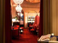 Hotel Carlton Lyon - MGallery Hotel Collection - Hôtel - Lyon