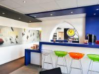 ibis Styles Vannes Gare Centre - Hôtel - Vannes
