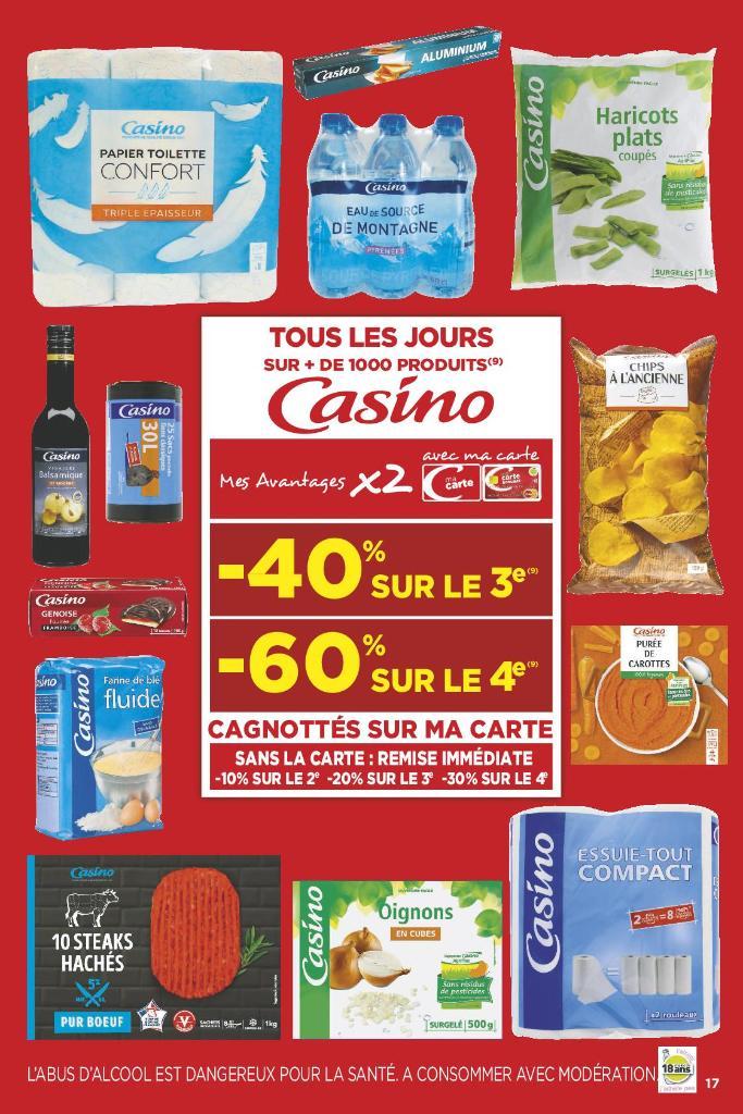 Petit Casino Locmaria