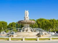 ibis budget Aix-en-Provence Est Sainte-Victoire - Hôtel - Meyreuil