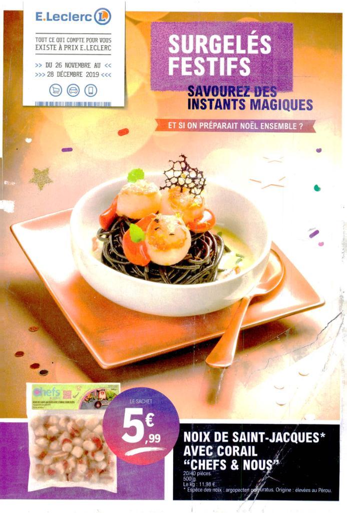Eleclerc Cahors Supermarché Hypermarché Rte Luzech