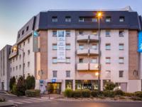 ibis budget Saint-Gratien Enghien-les-Bains - Hôtel - Saint-Gratien