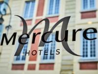 Hôtel Mercure Versailles Château - Hôtel - Versailles