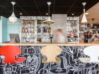 ibis Thonon Centre - Hôtel - Thonon-les-Bains