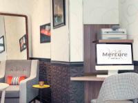 Hôtel Mercure Paris Opéra Grands Boulevards - Hôtel - Paris