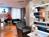 ibis Styles Paris Tolbiac Bibliothèque - Hôtel - Paris