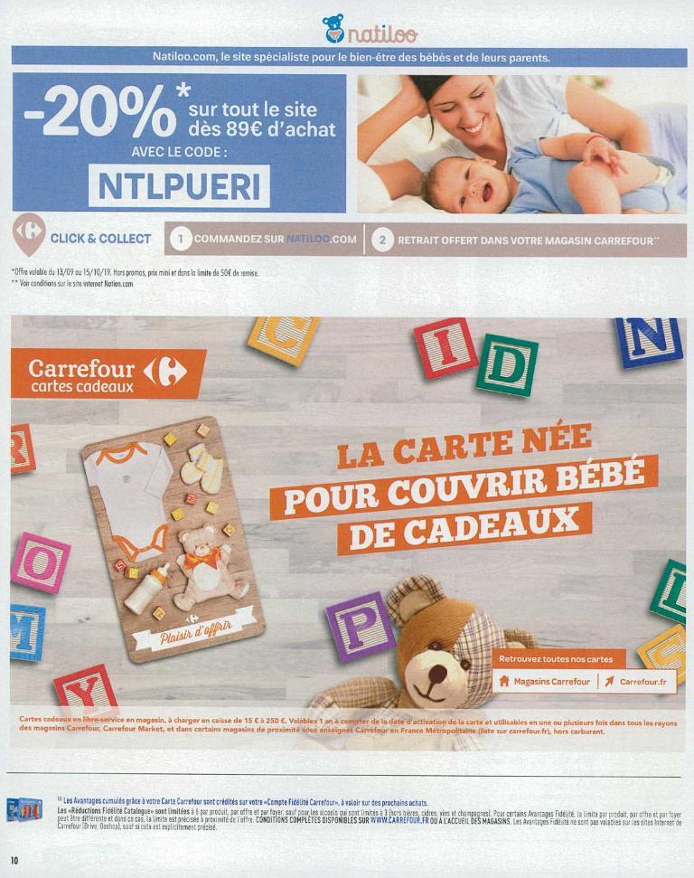 Carrefour Drive Supermarché Hypermarché Zone