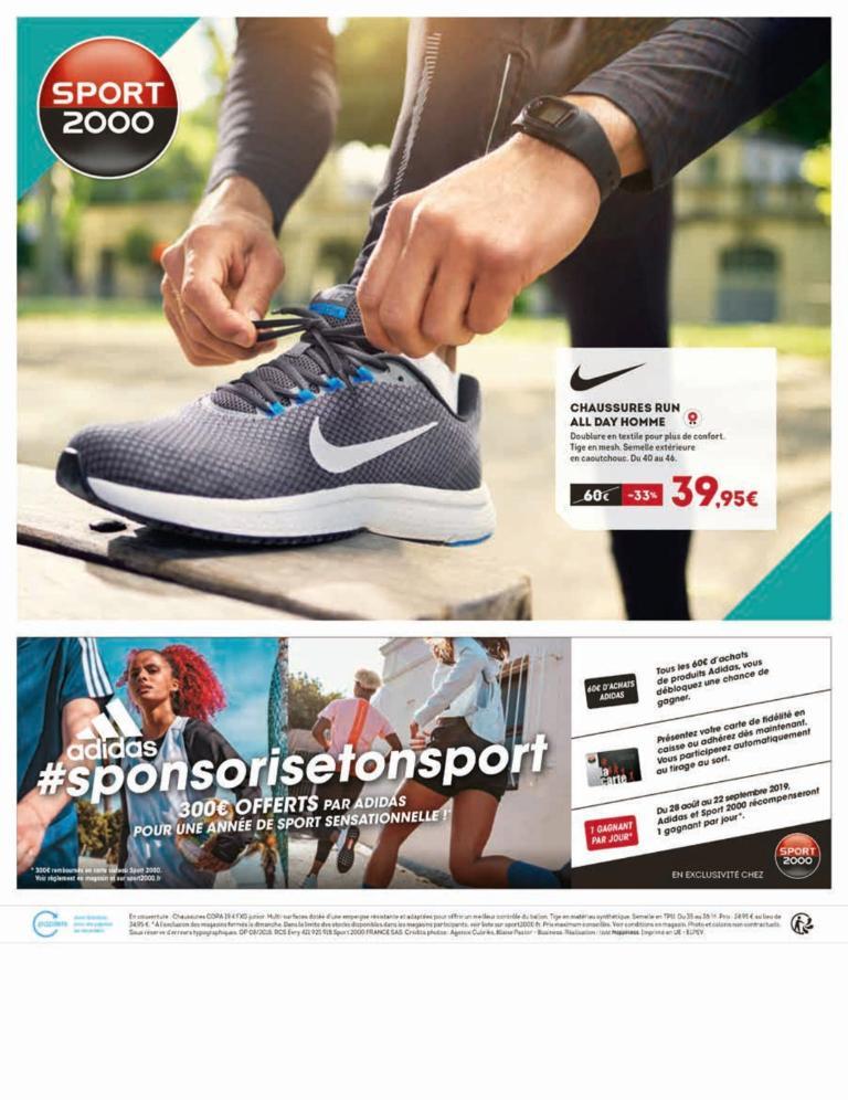 chaussures de sport adidas avallon 89