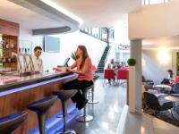 Novotel Paris Suresnes Longchamp - Hôtel - Suresnes