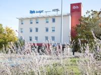 ibis budget Montauban Les Chaumes - Hôtel - Montauban