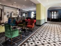 Hôtel & Spa Jules César Arles - MGallery - Hôtel - Arles
