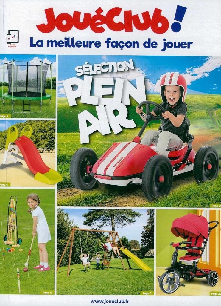 Joueclub Jouets Et Jeux 4 Rue Saint Ferdinand 75017 Paris