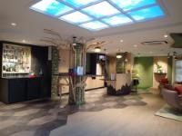 ibis Styles Annecy Gare Centre - Hôtel - Annecy