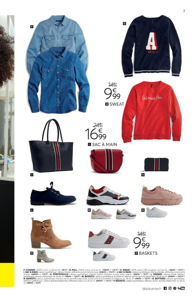 DistriCenter - Chaussures, 6 rue Janzé 35500 Vitré - Adresse, Horaire 82c234d7b4d