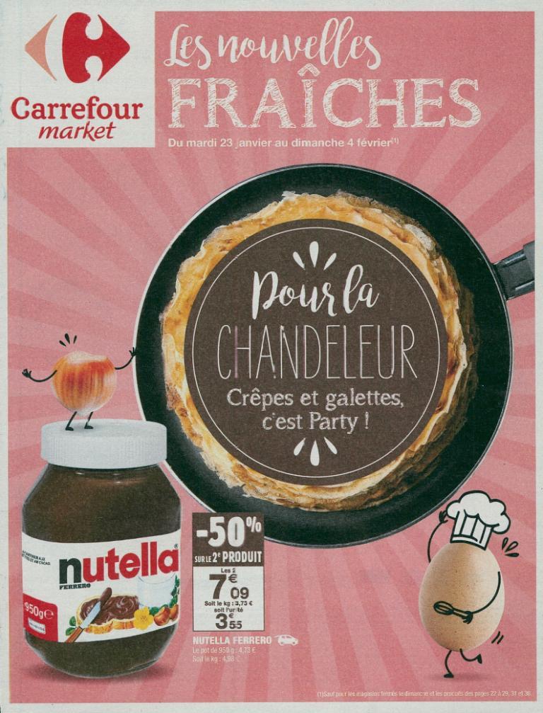 Carrefour Location - Supermarché, Hypermarché, 5 Allée Pierre