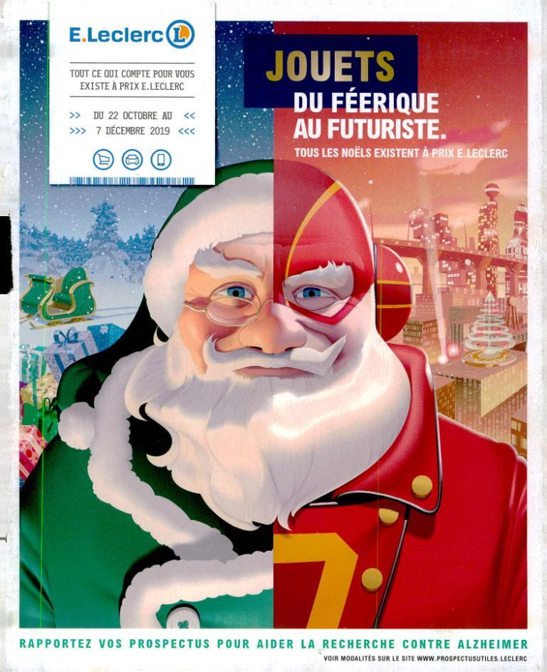 Maison E Leclerc Supermarché Hypermarché 13 Rue De L