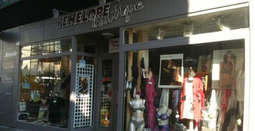 Pénélope Boutique