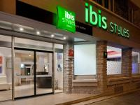 Ibis Styles Centre Niort - Hôtel - Niort