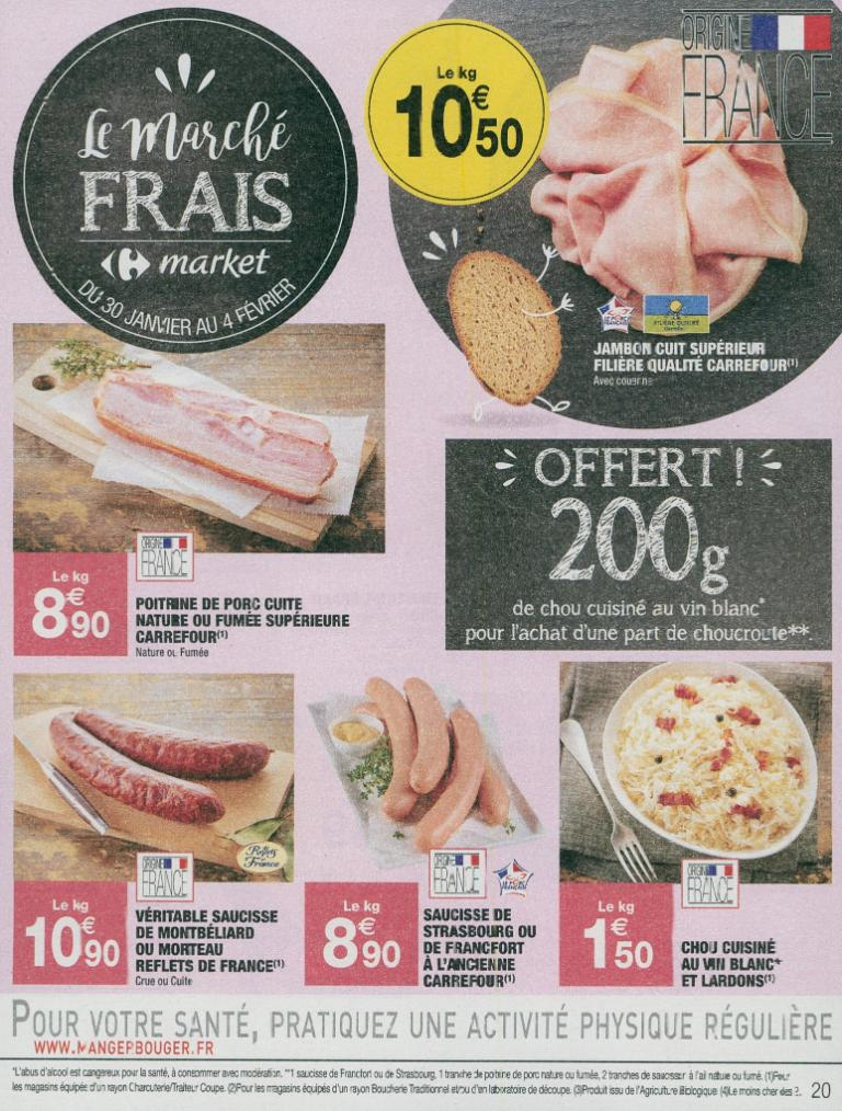 Carrefour Location - Supermarché, Hypermarché, 49 Avenue Du