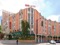ibis Saint-Étienne Gare Châteaucreux - Hôtel - Saint-Étienne