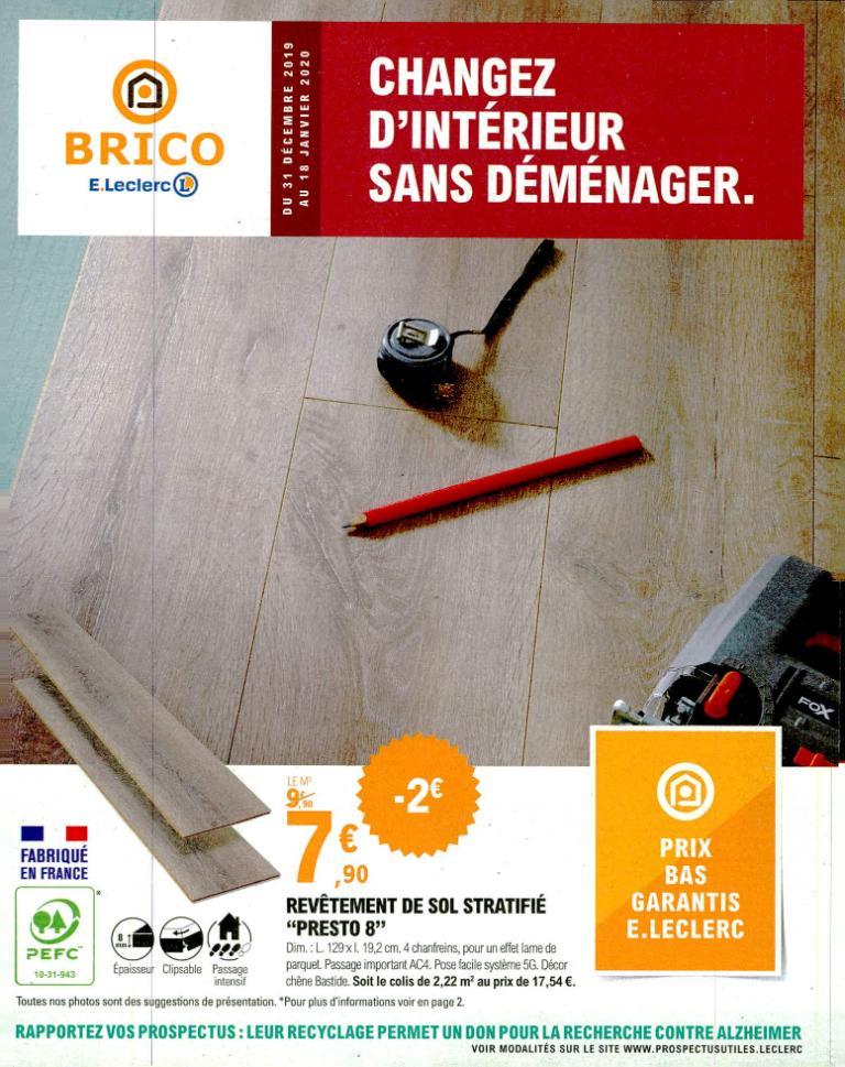 BRICO E.LECLERC - Bricolage et outillage, 1234 Avenue du ...