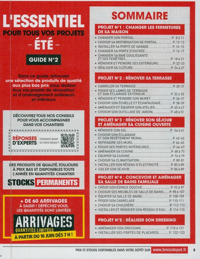 Brico d pot bricolage et outillage 1909 avenue de paris 59400 cambrai adresse horaire - Horaire brico depot beauvais ...