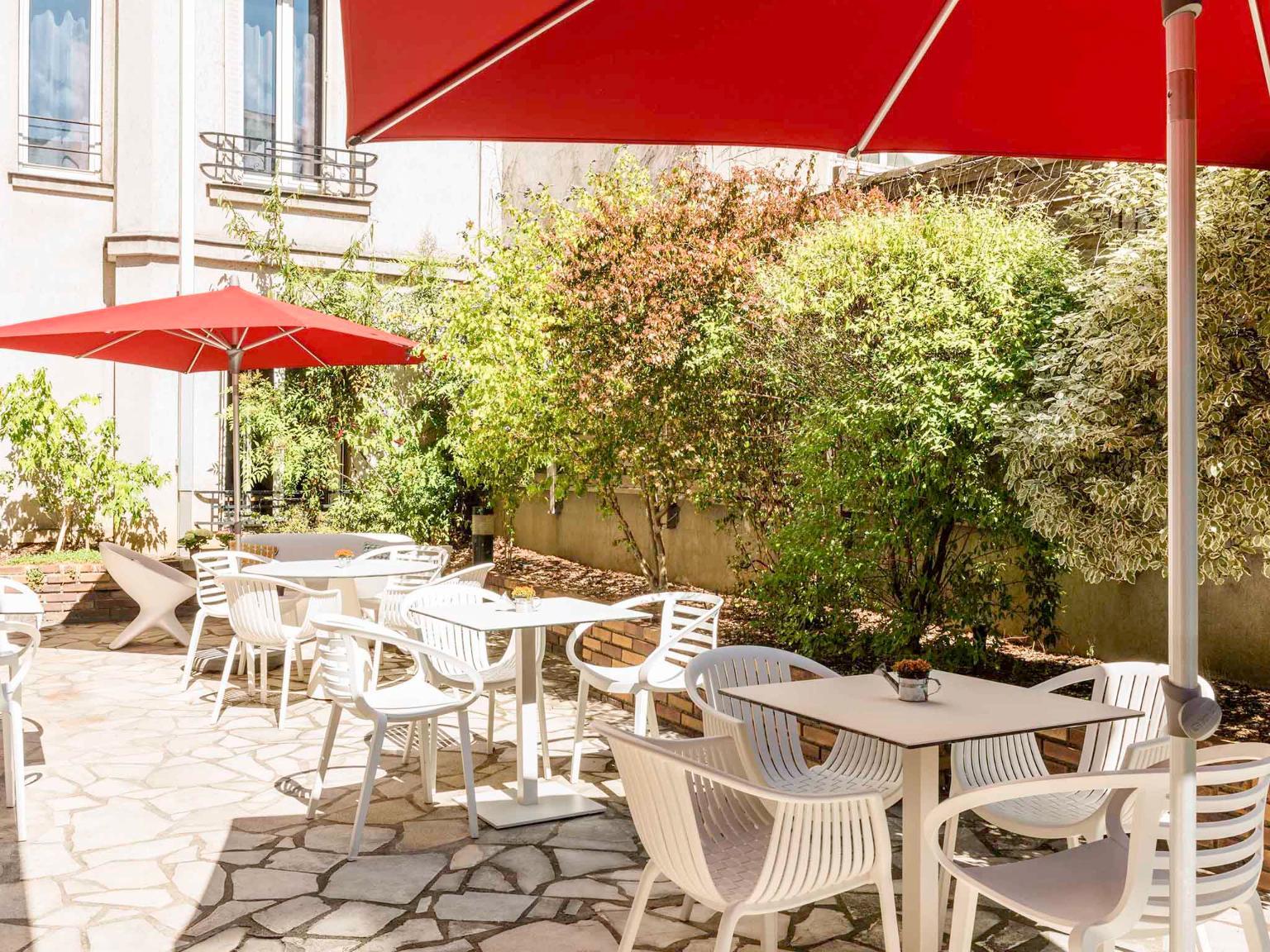 Ibis styles asnieres centre h tel 10 bis rue du chateau 92600 asni res sur - Rue du chateau asnieres sur seine ...
