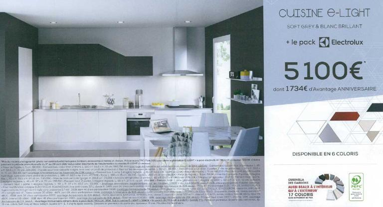 cuisinella brest cuisines vente et installation de cuisines 11 rue andr colin 29200 brest. Black Bedroom Furniture Sets. Home Design Ideas