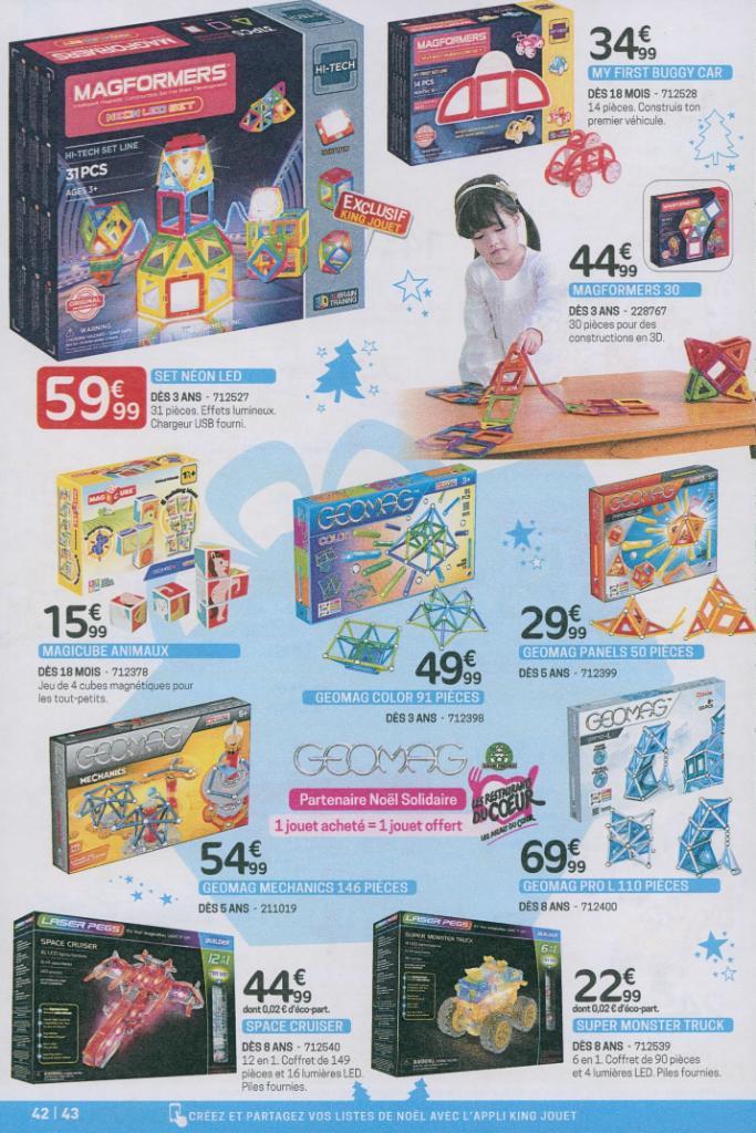 King jouet brest guipavas jouets et jeux 105 rue pierre for Garage ad guipavas