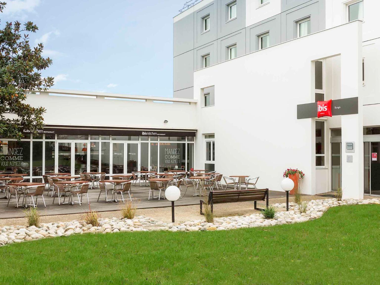 ibis paris orly rungis h tel 1 rue mondetour 94150 rungis adresse horaire. Black Bedroom Furniture Sets. Home Design Ideas