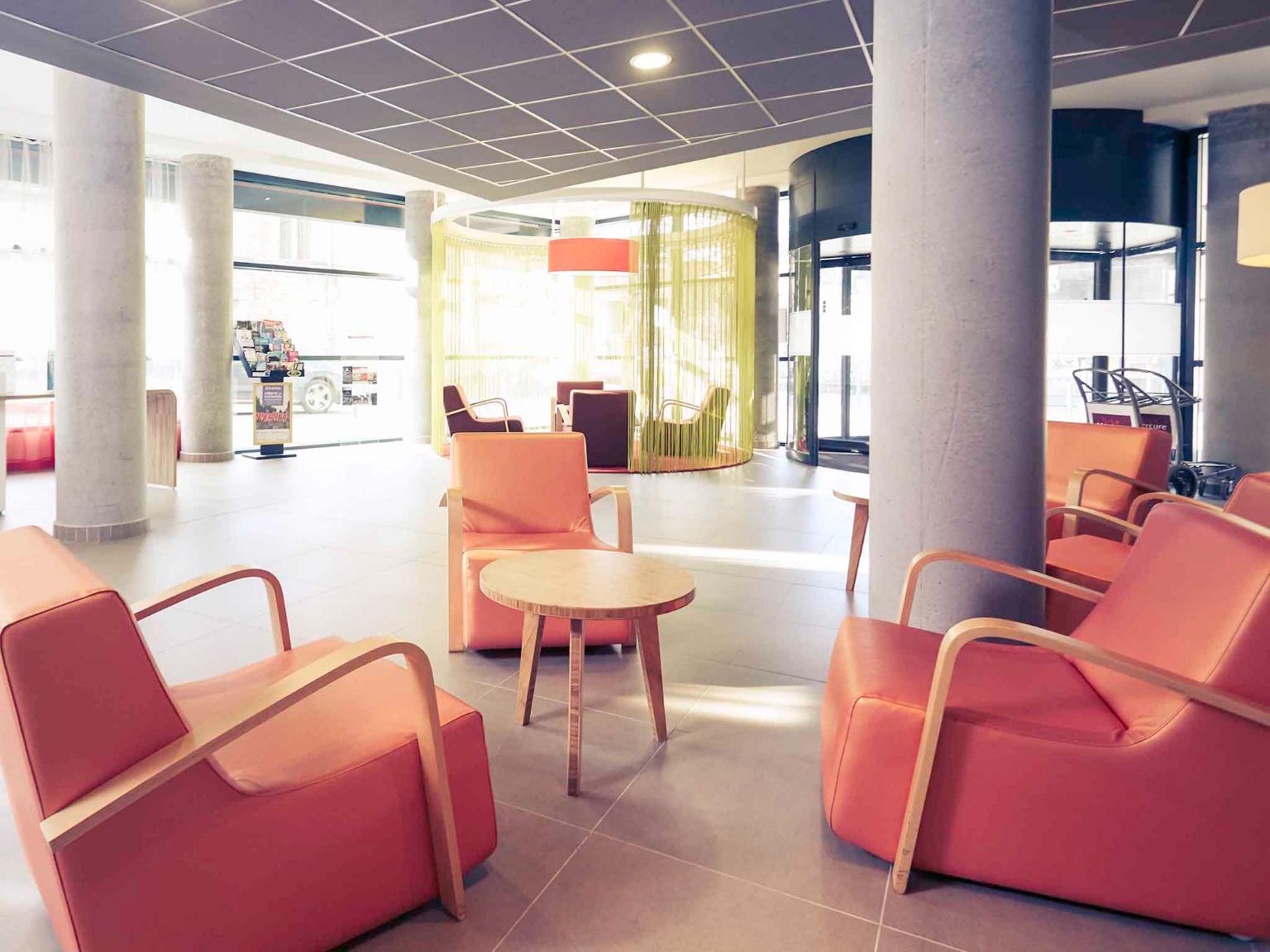 H U00f4tel Mercure Valenciennes Centre