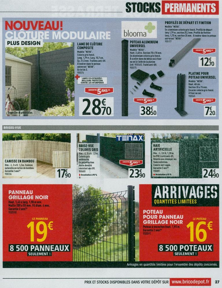 brico d pot bricolage et outillage 1909 avenue de paris 59400 cambrai adresse horaire. Black Bedroom Furniture Sets. Home Design Ideas
