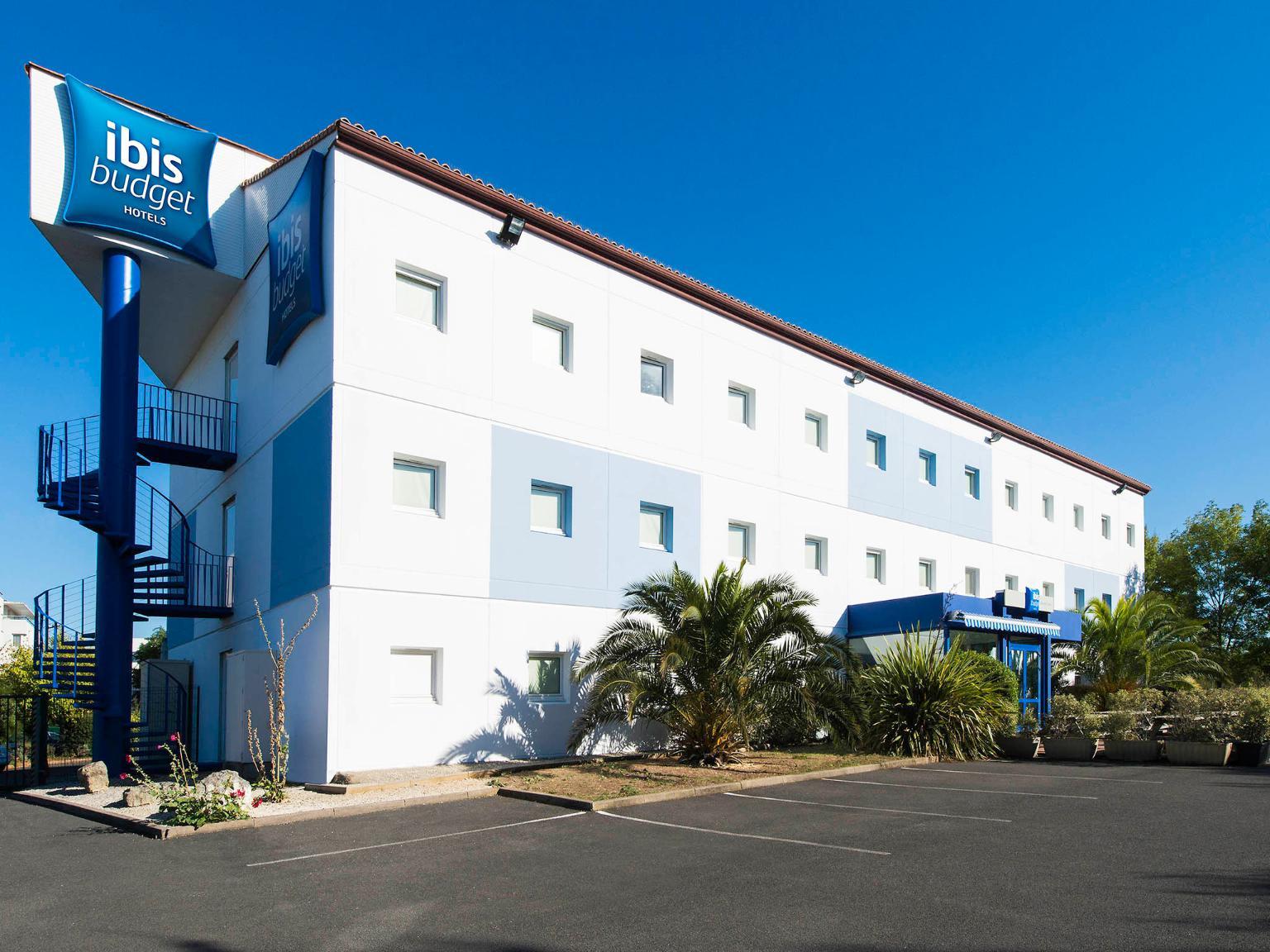 Hotel Avec Parking La Rochelle