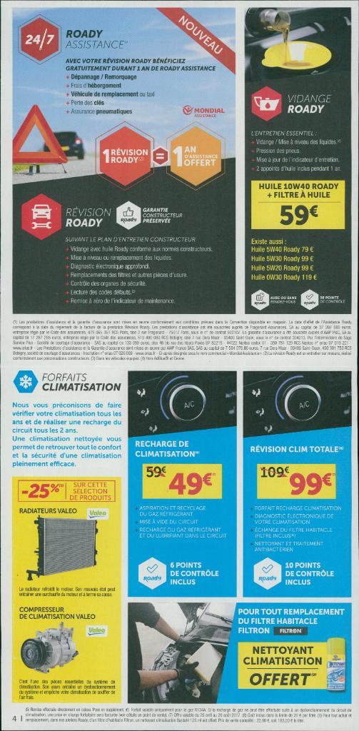 roady sytroto garage automobile route d 39 aiffres 79000. Black Bedroom Furniture Sets. Home Design Ideas