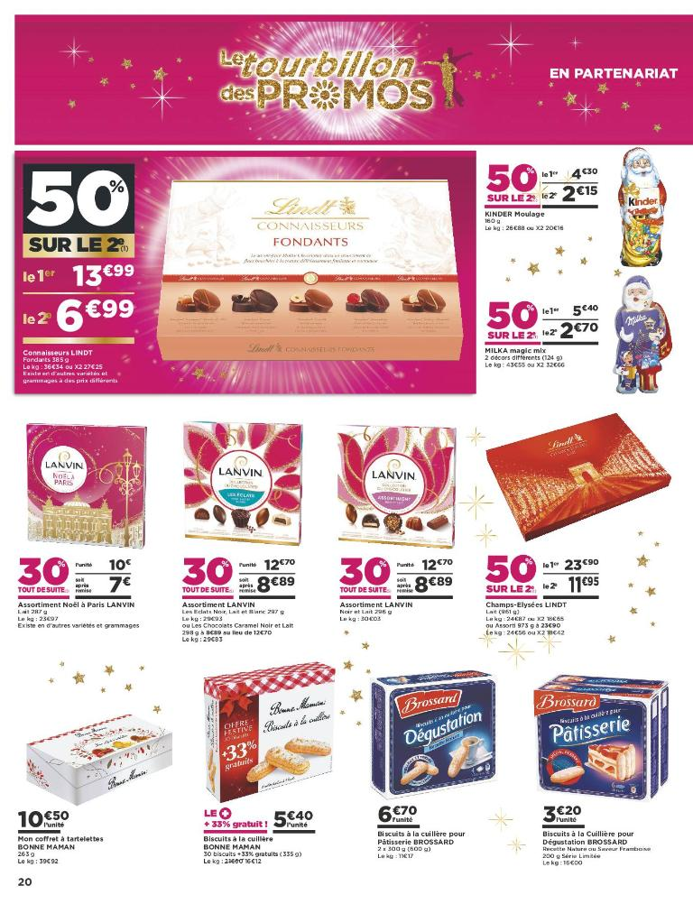 Catalogue Casino Dijon