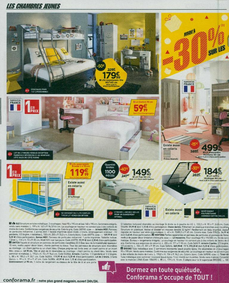 conforama magasin de meubles avenue edmond michelet 49300 cholet adresse horaire. Black Bedroom Furniture Sets. Home Design Ideas
