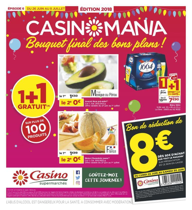 casino montpellier