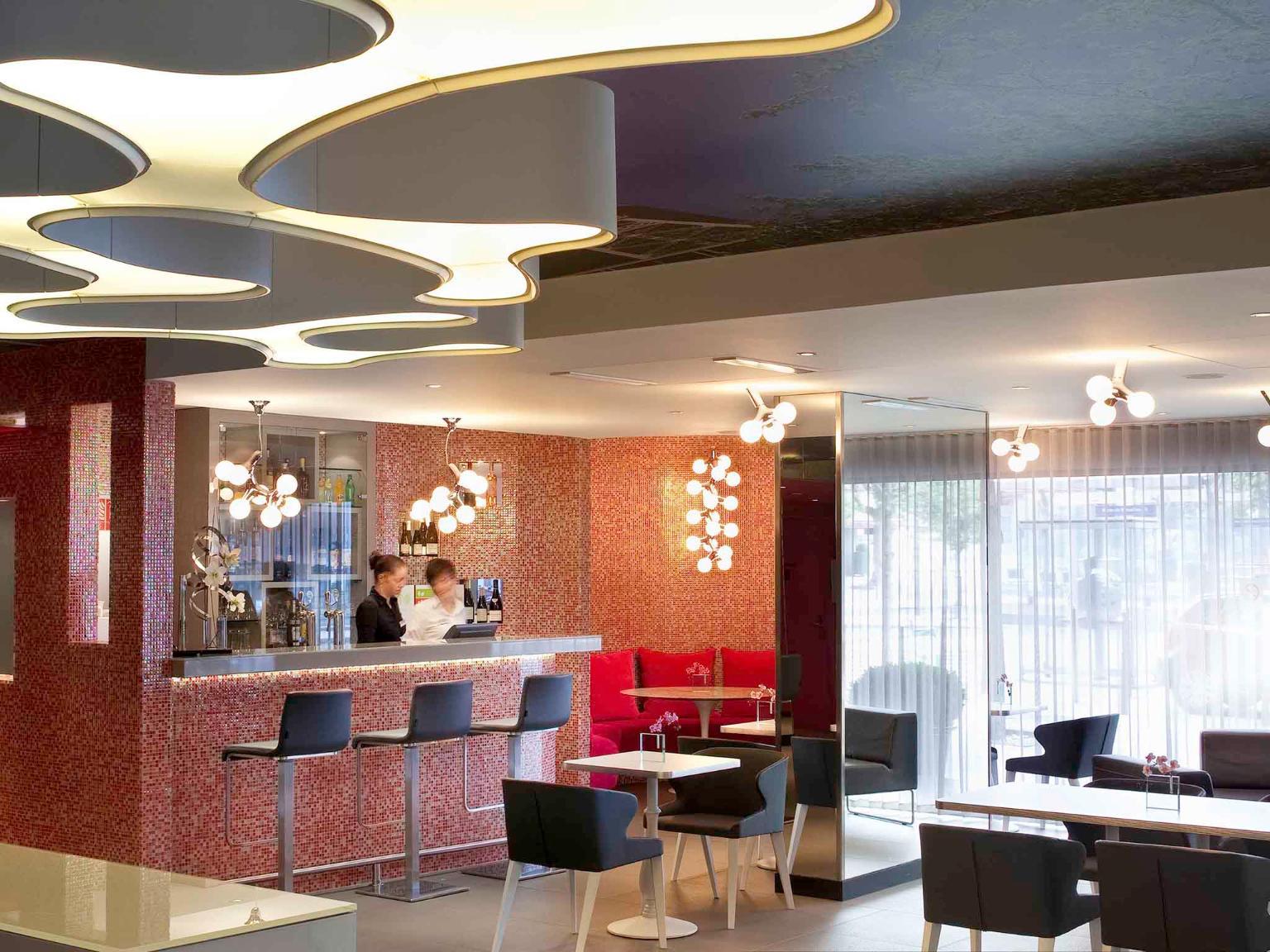 H tel mercure paris vaugirard porte de versailles h tel for Hotels 75015