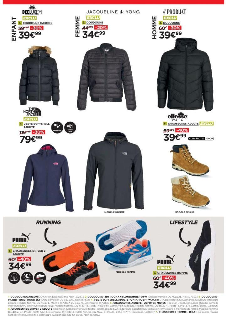 Go sport marne la vallee magasin de sport 14 cours du danube 77700 serris adresse horaire - Magasin marne la vallee ...