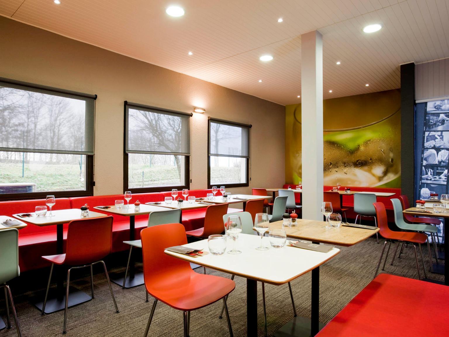 Restaurant Provins Avec Terrasse