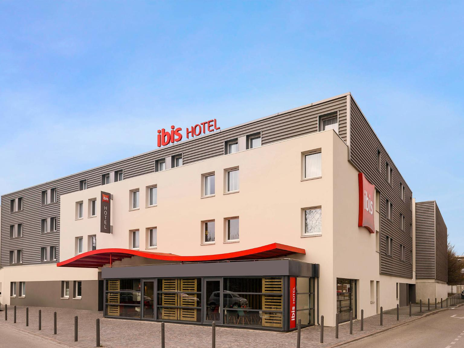 Hotel Ibis Troyes