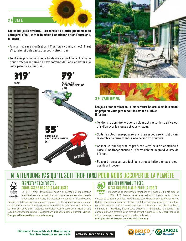 Brico e leclerc bricolage et outillage 7 rue froideterre 70200 lure adresse horaire - Leclerc jardin fleury les aubrais horaires ...
